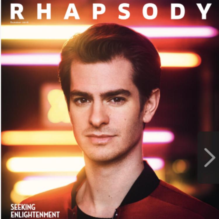 RHAPSODY2018